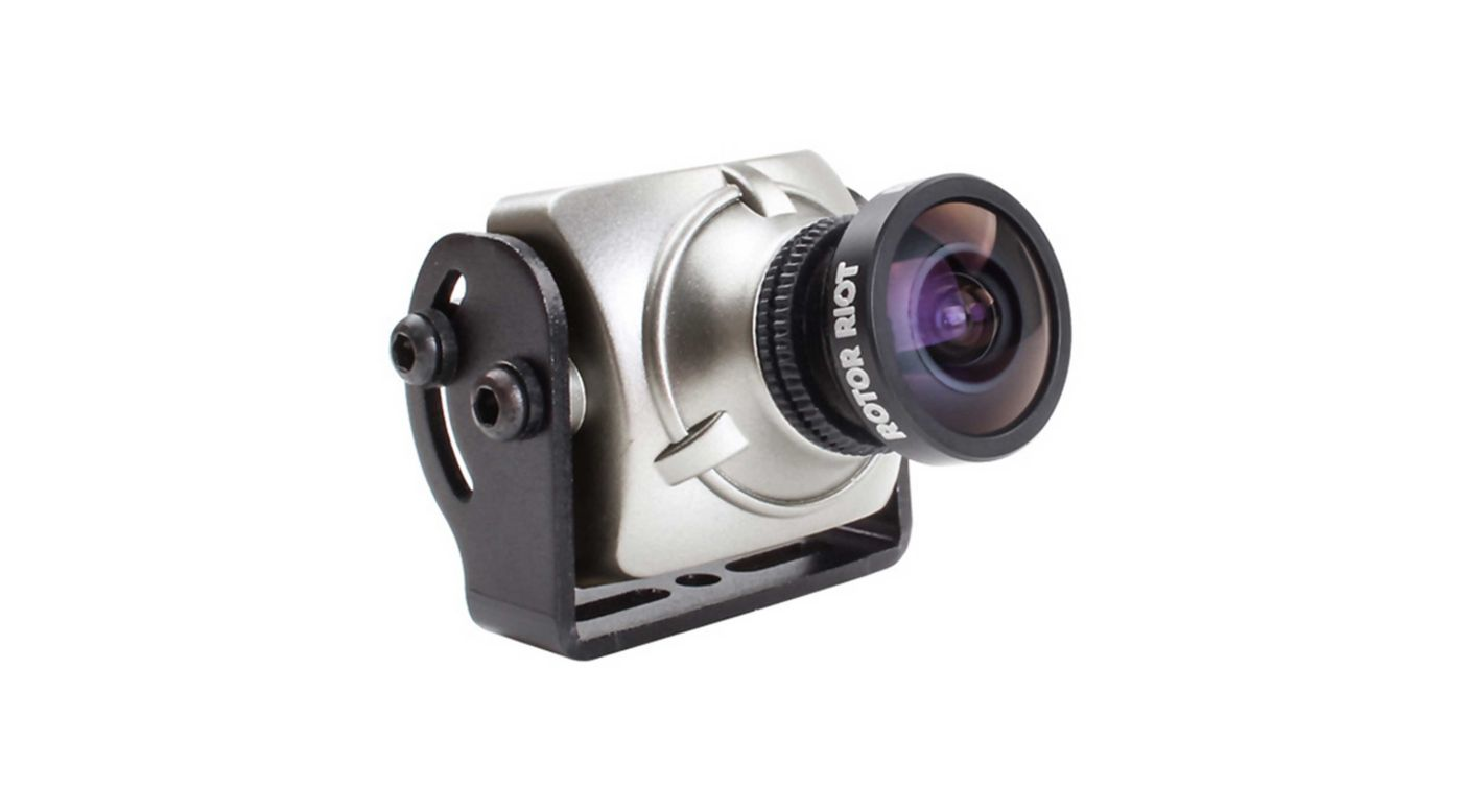 Image for Swift 2 Rotor Riot FPV Camera with Low Voltage alarm from HorizonHobby