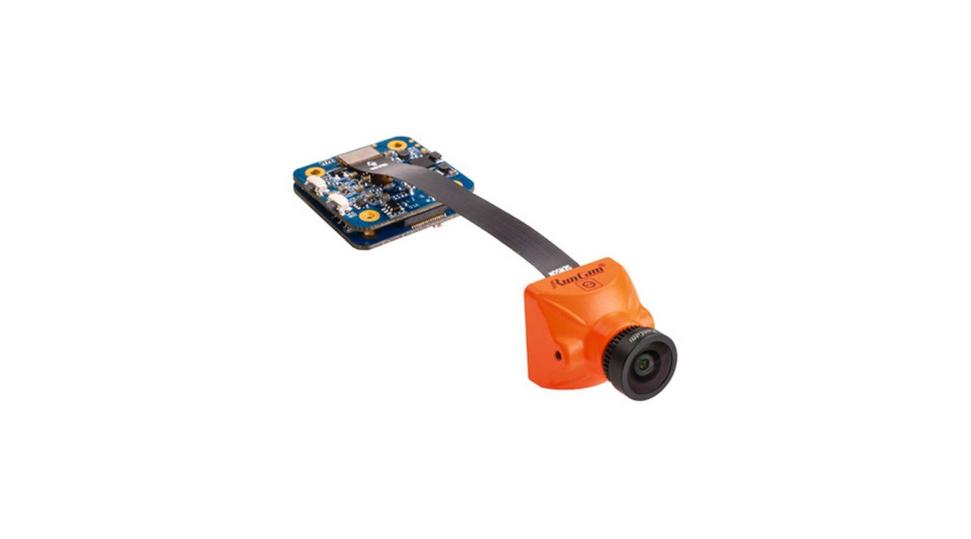 Image for Split Mini HD FPV Camera from HorizonHobby