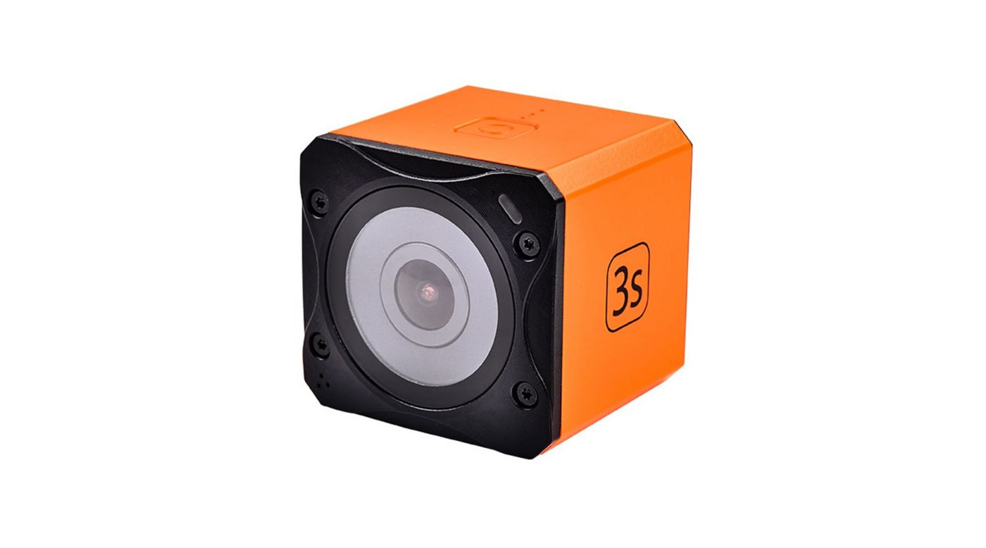 Image for RunCam 3S  - FPV Camera from HorizonHobby
