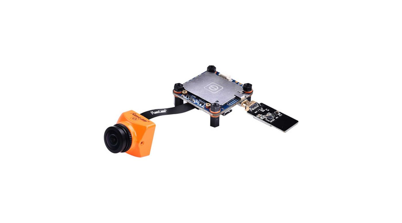 Image for Split 2S HD FPV Camera with Wifi Module from HorizonHobby