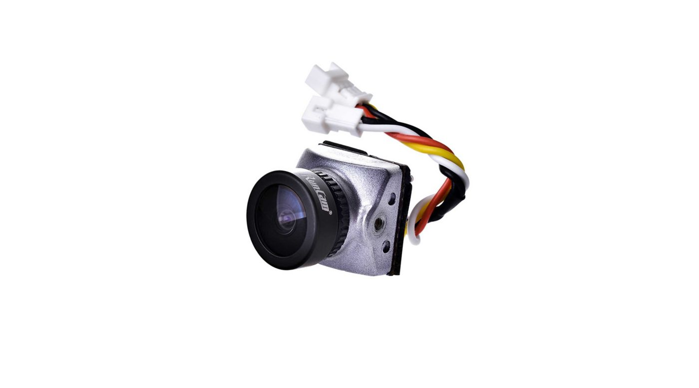 Image for Racer NanoWDR Camera, 2.1 mm Lens from HorizonHobby