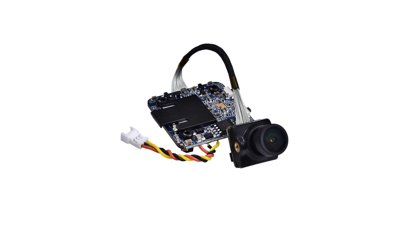 Image for Split 3 Micro FPV Camera, 14x14mm from HorizonHobby