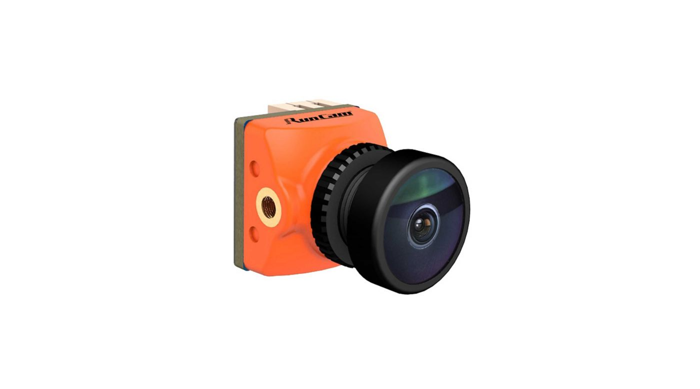 Image for Racer Nano 2 FPV Camera with 2.1 mm Lens from HorizonHobby