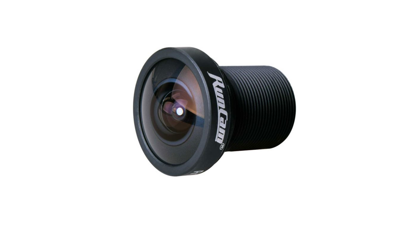 Image for FOV140 Wide Angle Lens from HorizonHobby