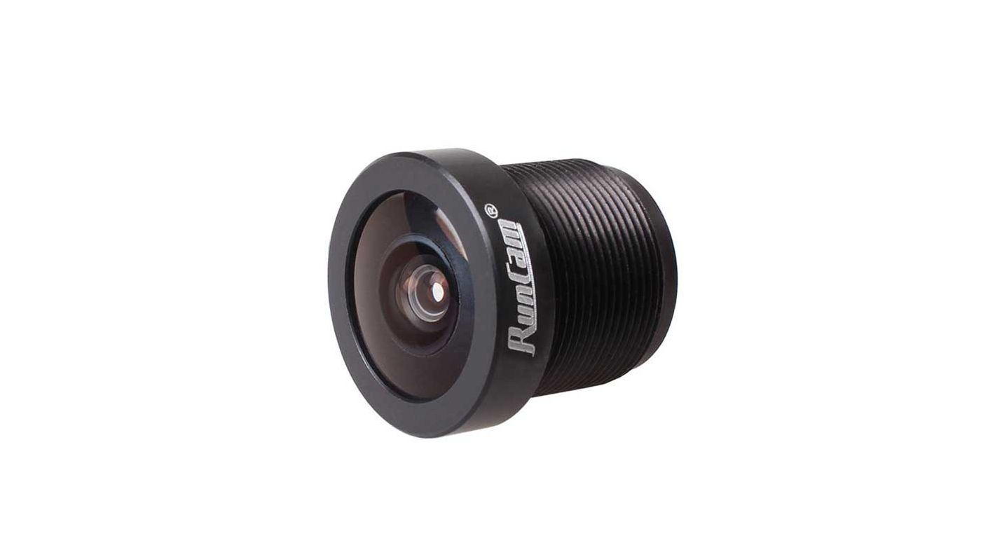 Image for 2.3mm FOV150 Wide Angle Lens from HorizonHobby