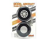 Robart Manufacturing - UX400-Scale Diamond Tread Wheels