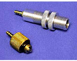 Robart Manufacturing - Fill Valve & Fitting