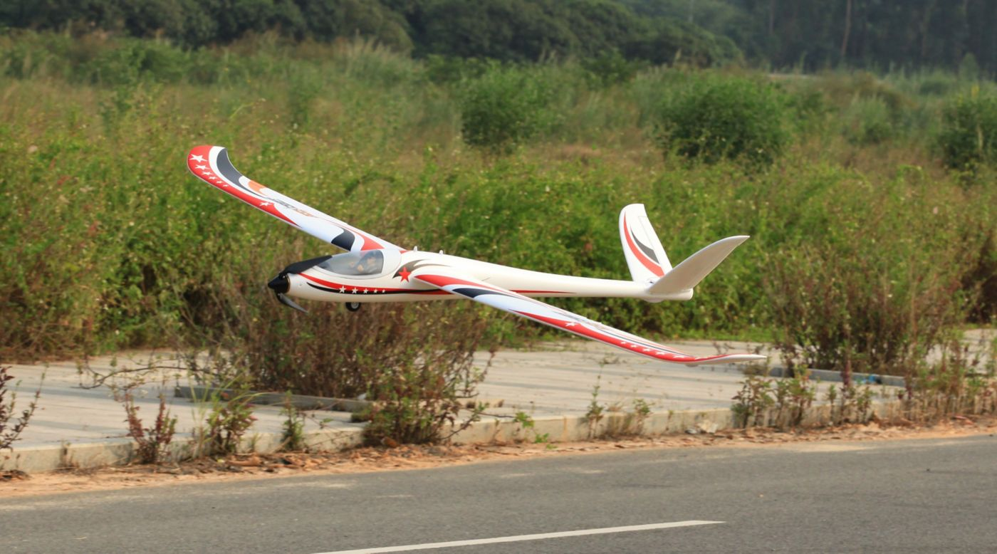 Image for V-Tail Glider 2.2m PNP from HorizonHobby
