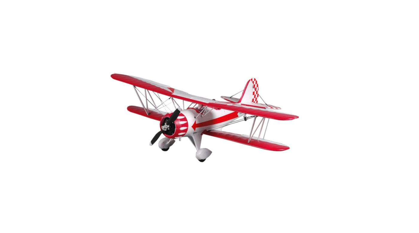 Image for Waco Red PNP, 1100mm from HorizonHobby