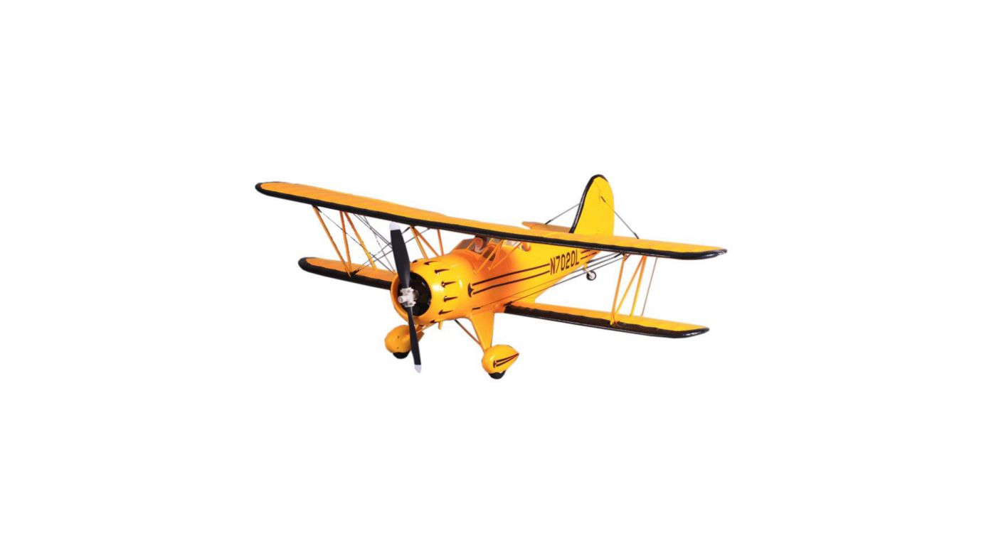 Image for Waco Yellow PNP, 1100mm from HorizonHobby