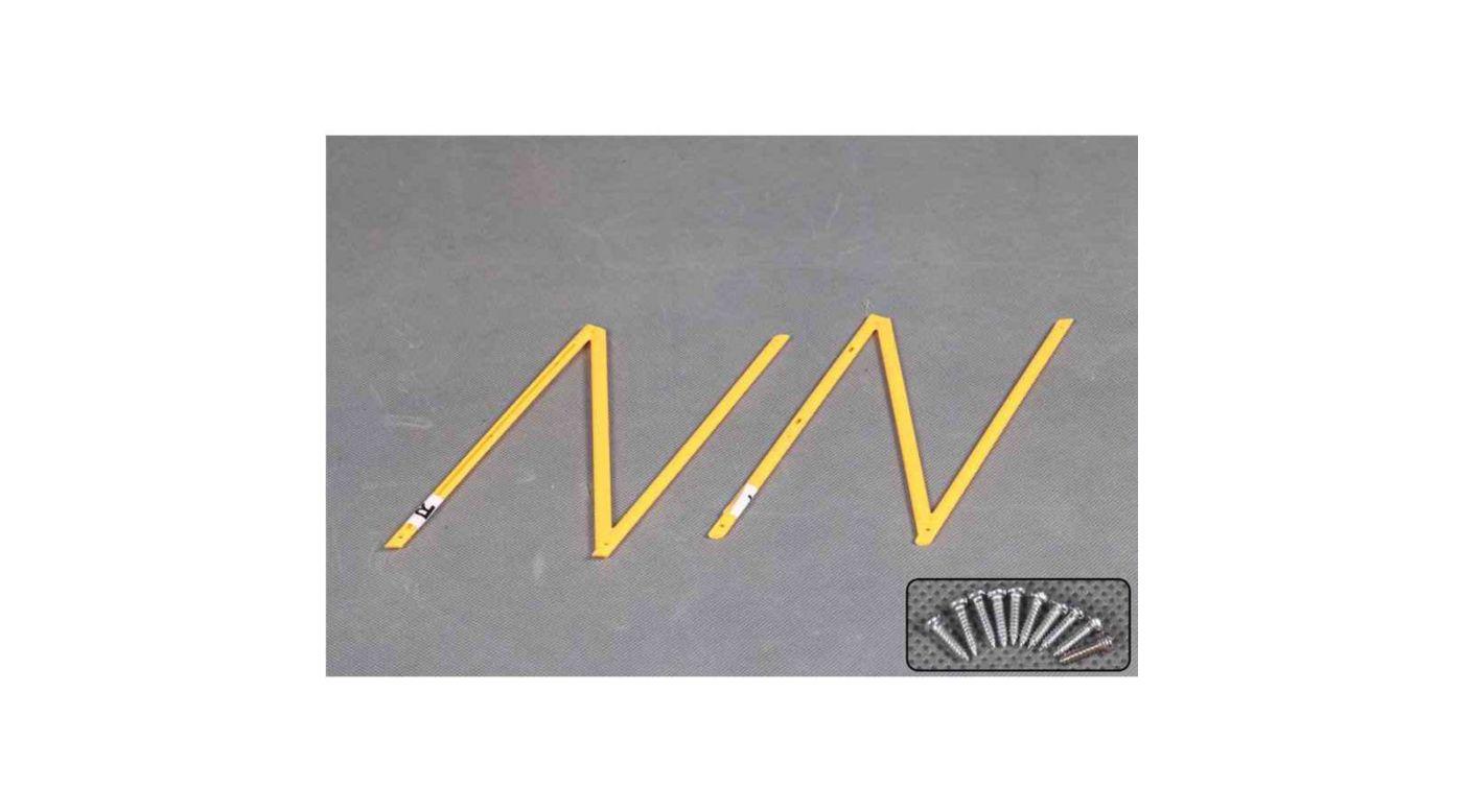Image for Interplane Strut: Waco Yellow from HorizonHobby