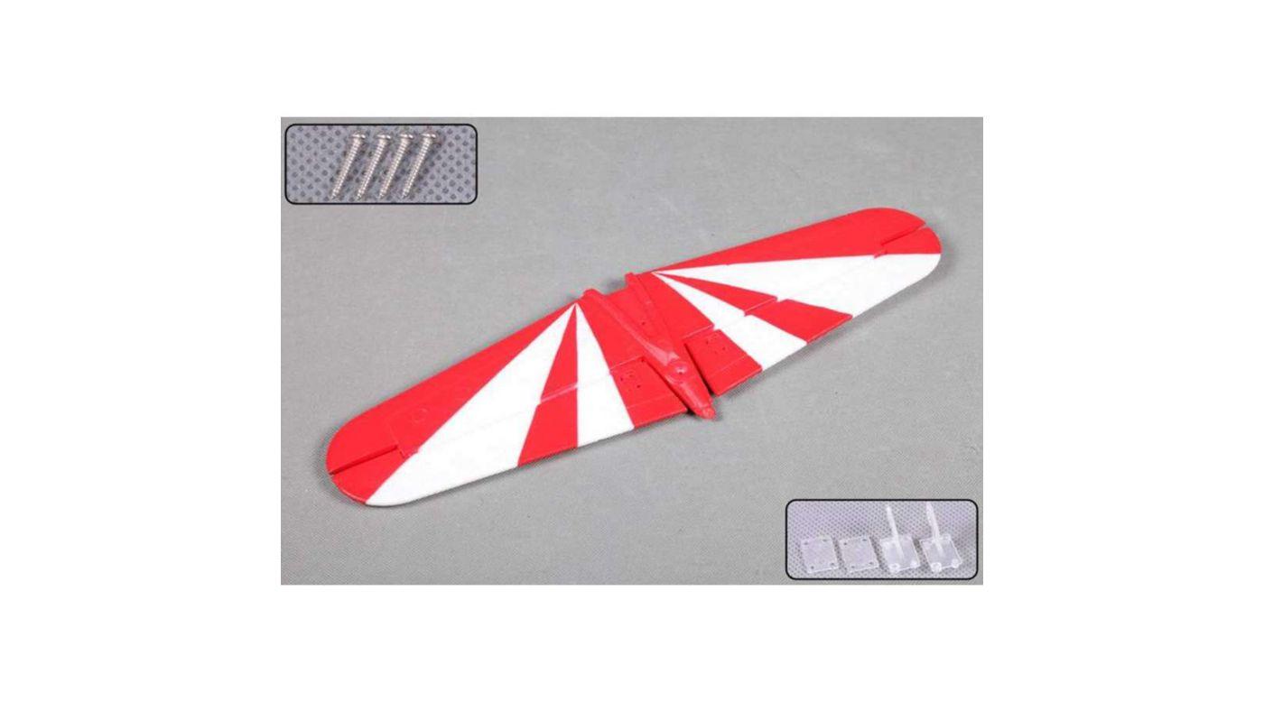 Image for Horizontal Stabilizer: F2G Corsair from HorizonHobby