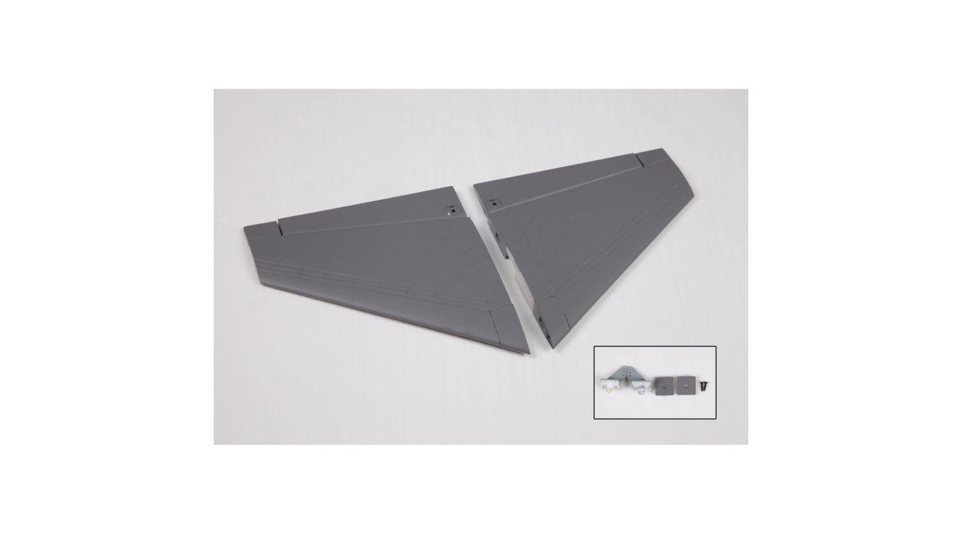 Image for Main Wing Set: F16 V2 from HorizonHobby