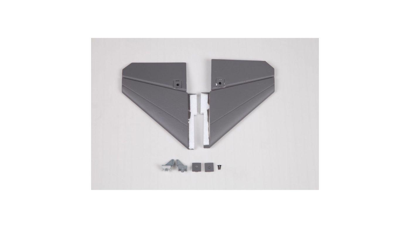 Image for Horizontal Stabilizer: F16 V2 from HorizonHobby
