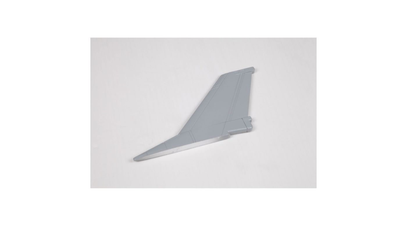 Image for Vertical Stabilizer: F16 V2 from HorizonHobby