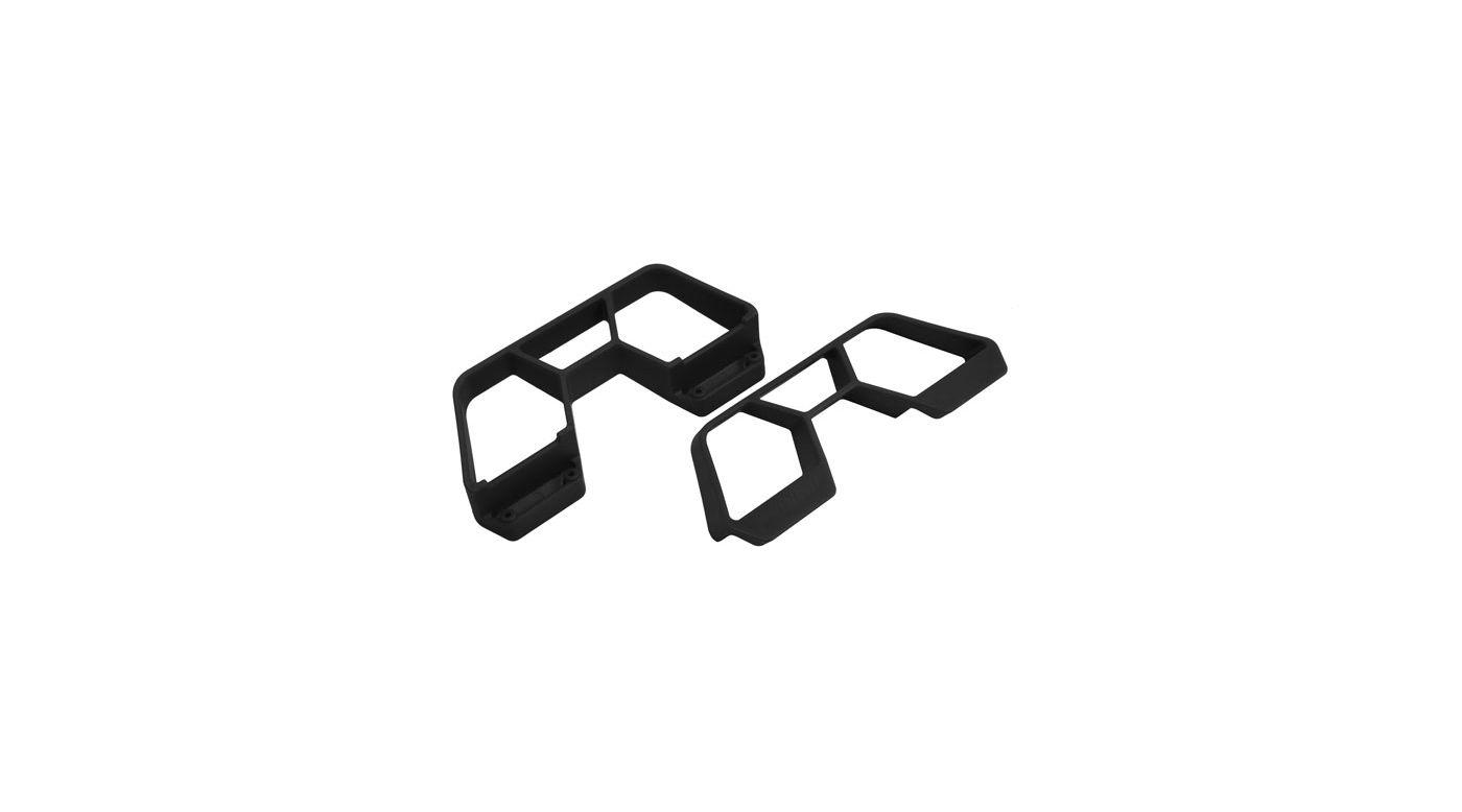 Image for Black Nerf Bars: 1/10 Rally, Slash LCG 4x4 from HorizonHobby