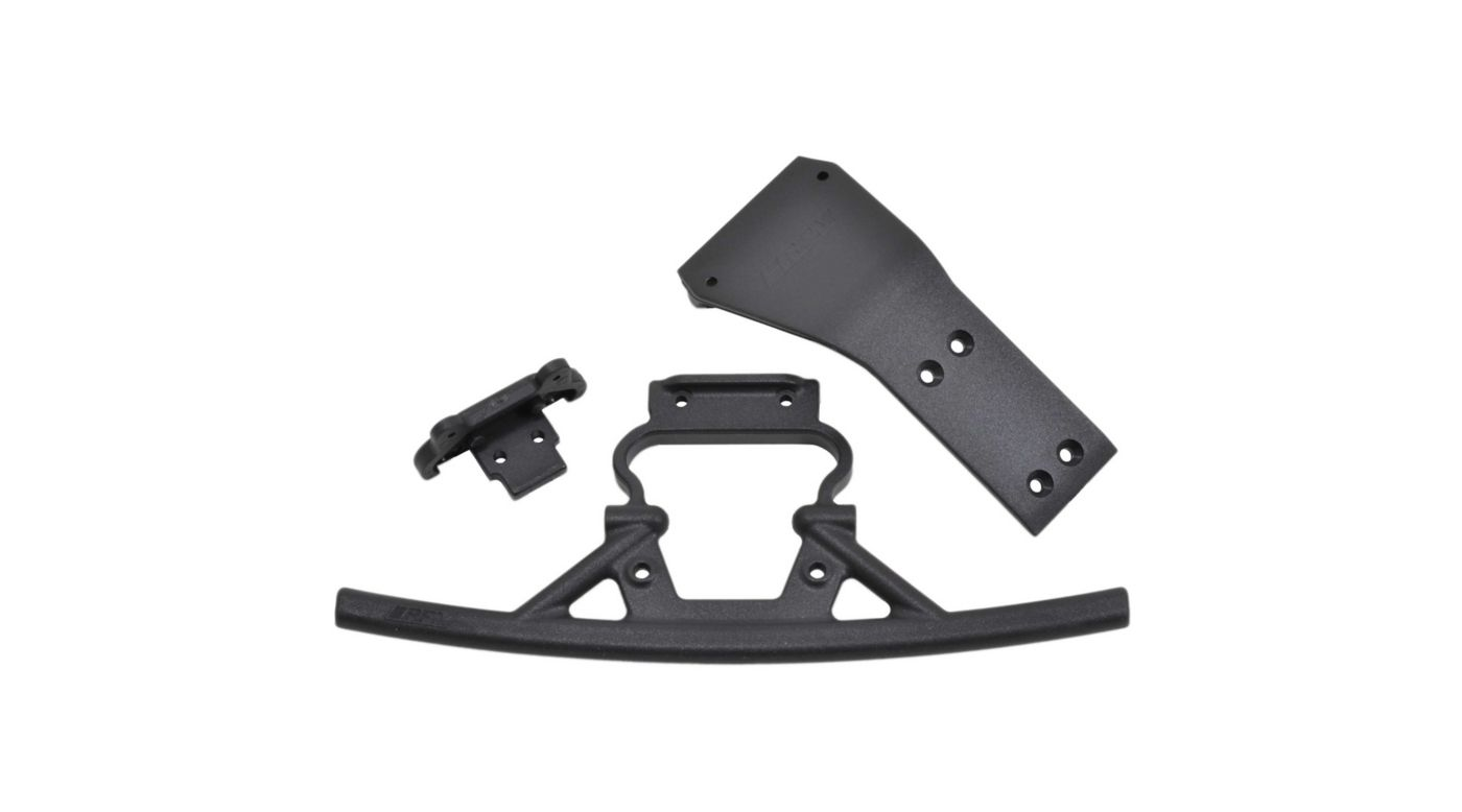 Image for Front Bumper & Skid Plate: Baja Rey from HorizonHobby