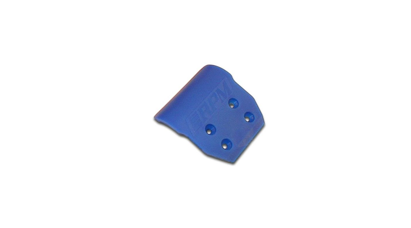 Image for Mini Front Bumper,Blue:B4,T4,GT2,CIR,FS from HorizonHobby