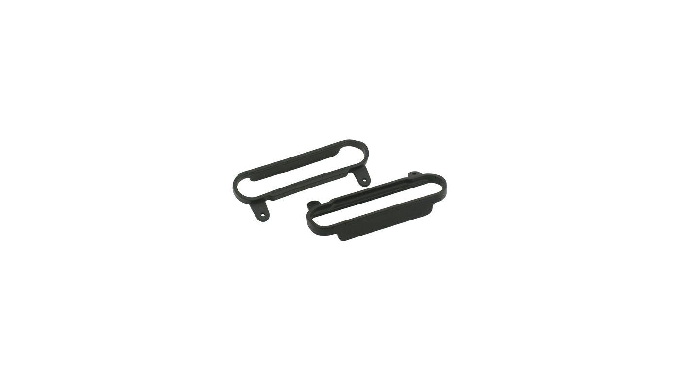Image for Nerf Bars, Black (1pr): SLH, SLH 4X4 from HorizonHobby