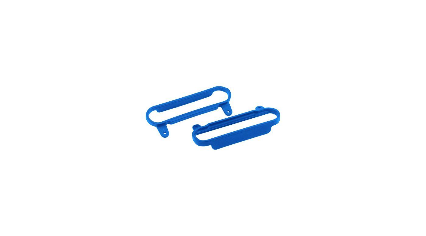 Image for Nerf Bars, Blue (1pr): SLH, SLH 4X4 from HorizonHobby