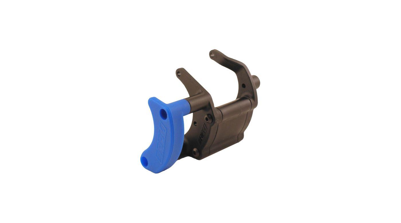 Motor Protector Blue Traxxas Bandit//Rustler//Stampede//Slash by RPM RPM80915