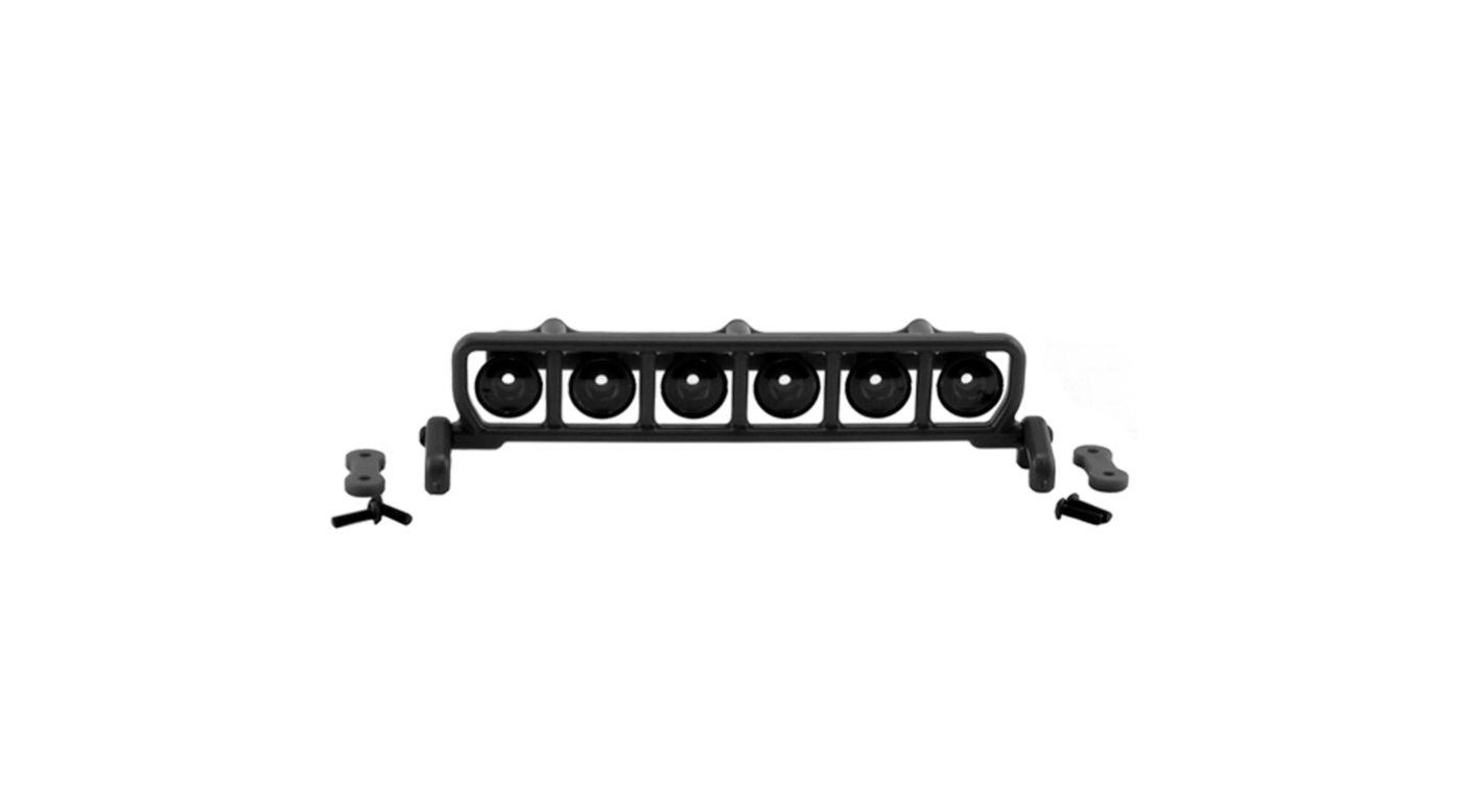 Image for Roof Mount Light Bar Set, Black: SLH from HorizonHobby