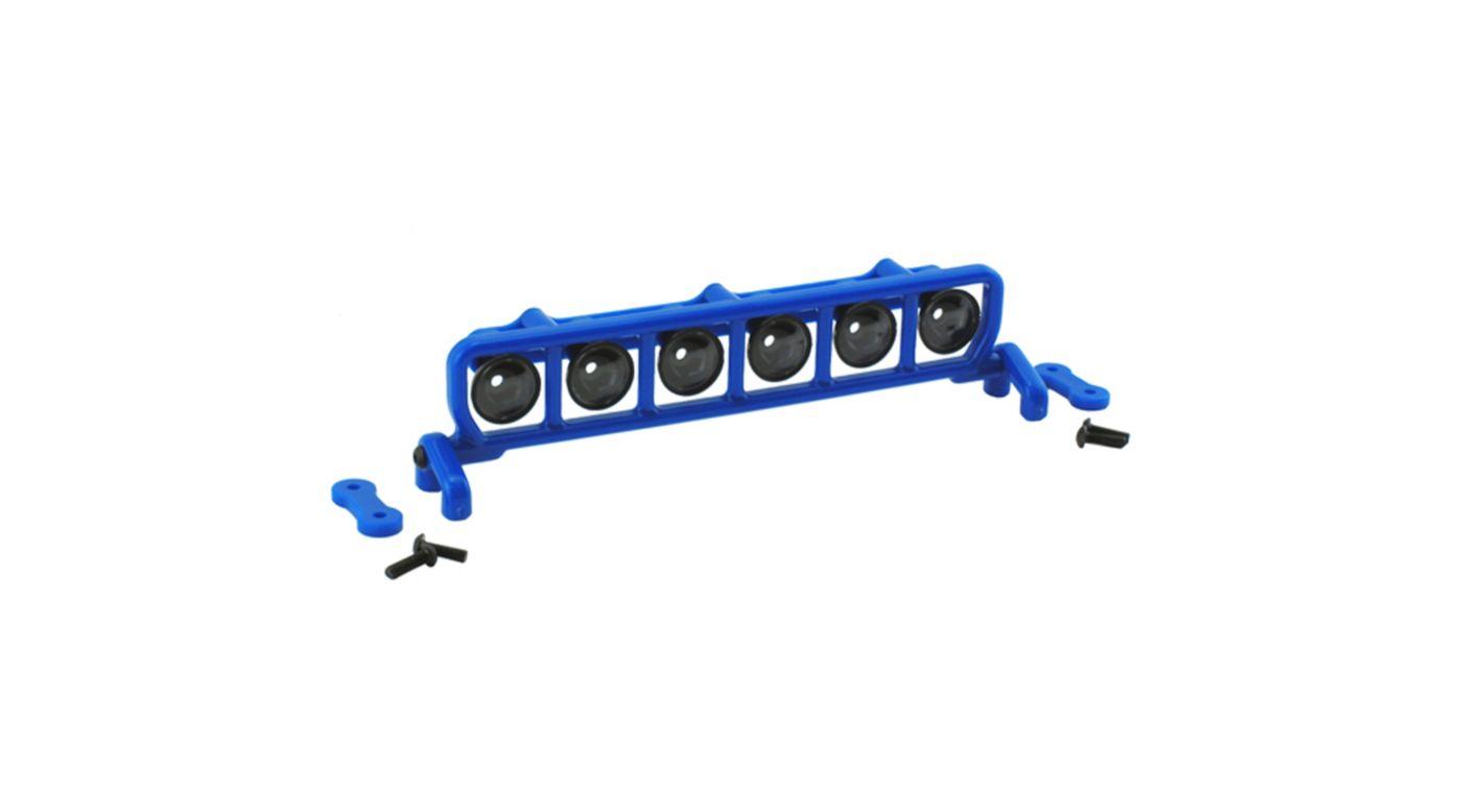 Image for Roof Mount Light Bar Set, Blue: SLH from HorizonHobby