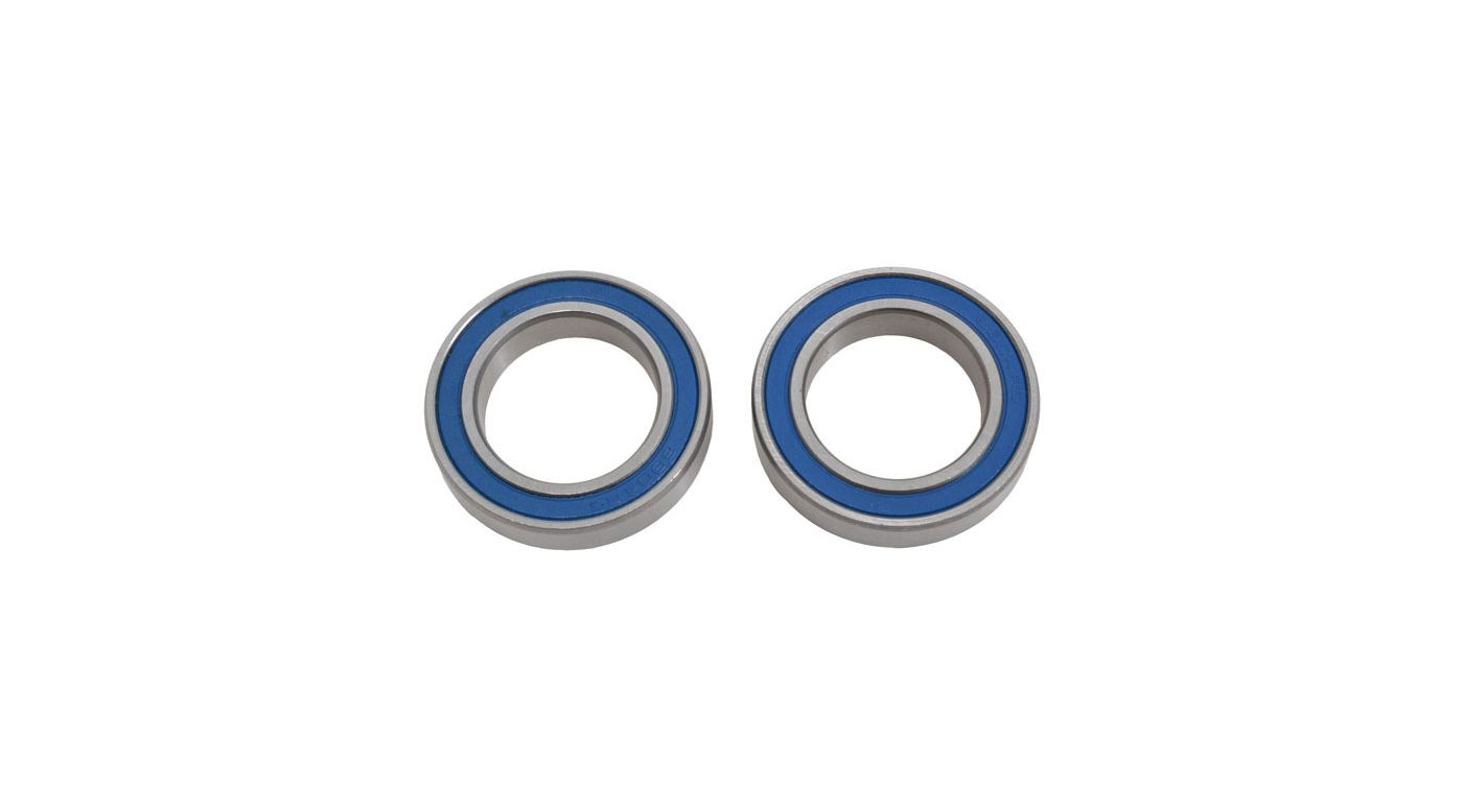 Image for Replacement Oversized Inner Bearing (2): Rear Carriers X-Maxx from HorizonHobby