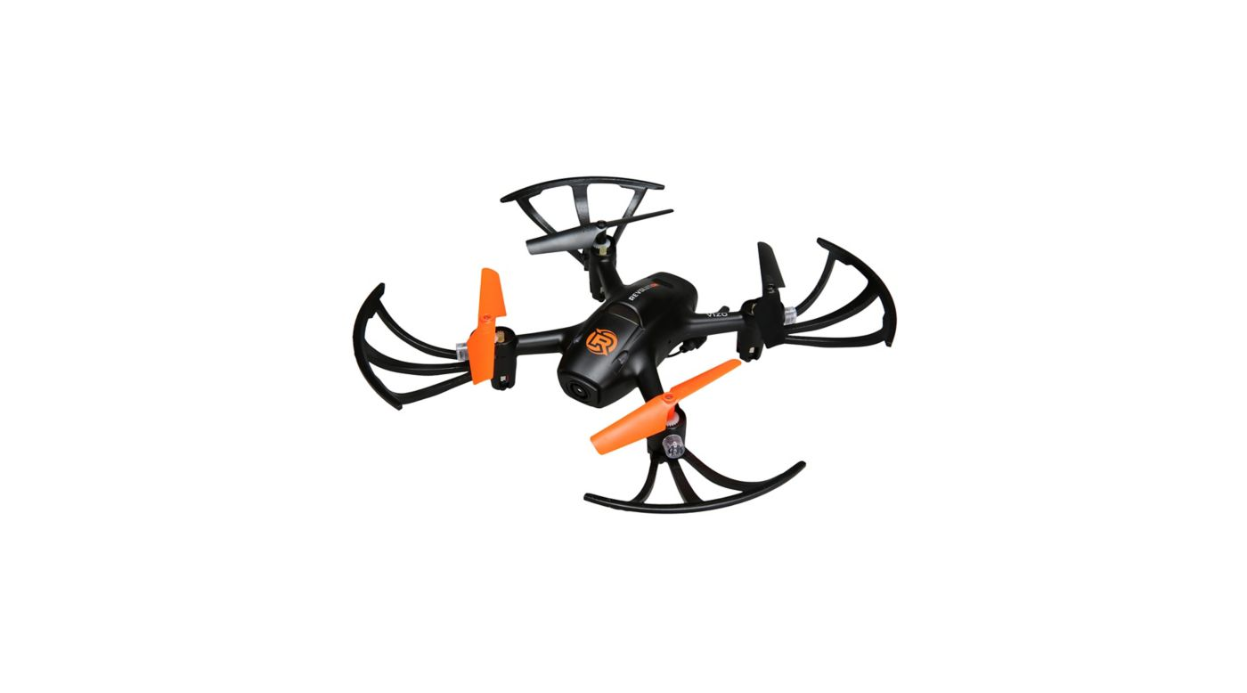Image for Vizo FPV Camera Drone RTF from HorizonHobby