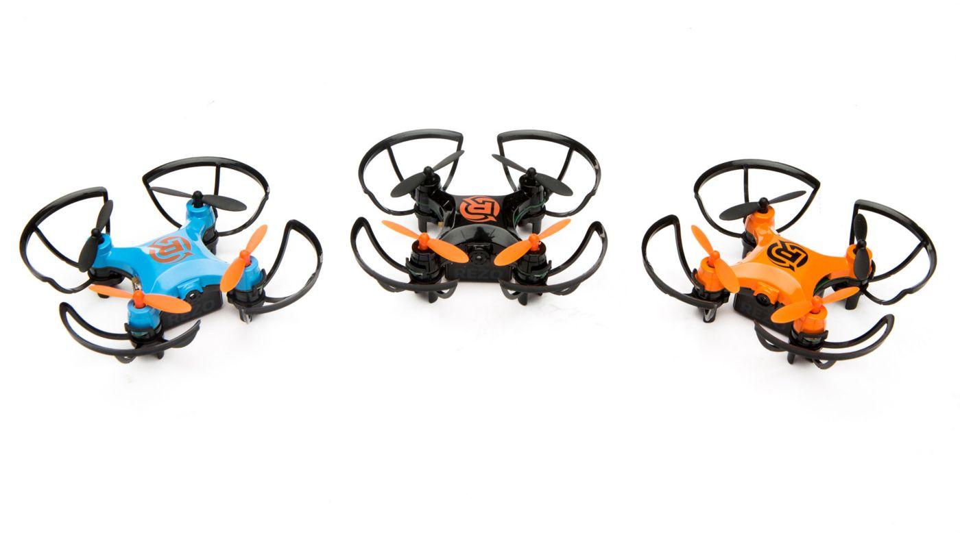 Image for Rezo Camera Micro Drone RTF from Horizon Hobby