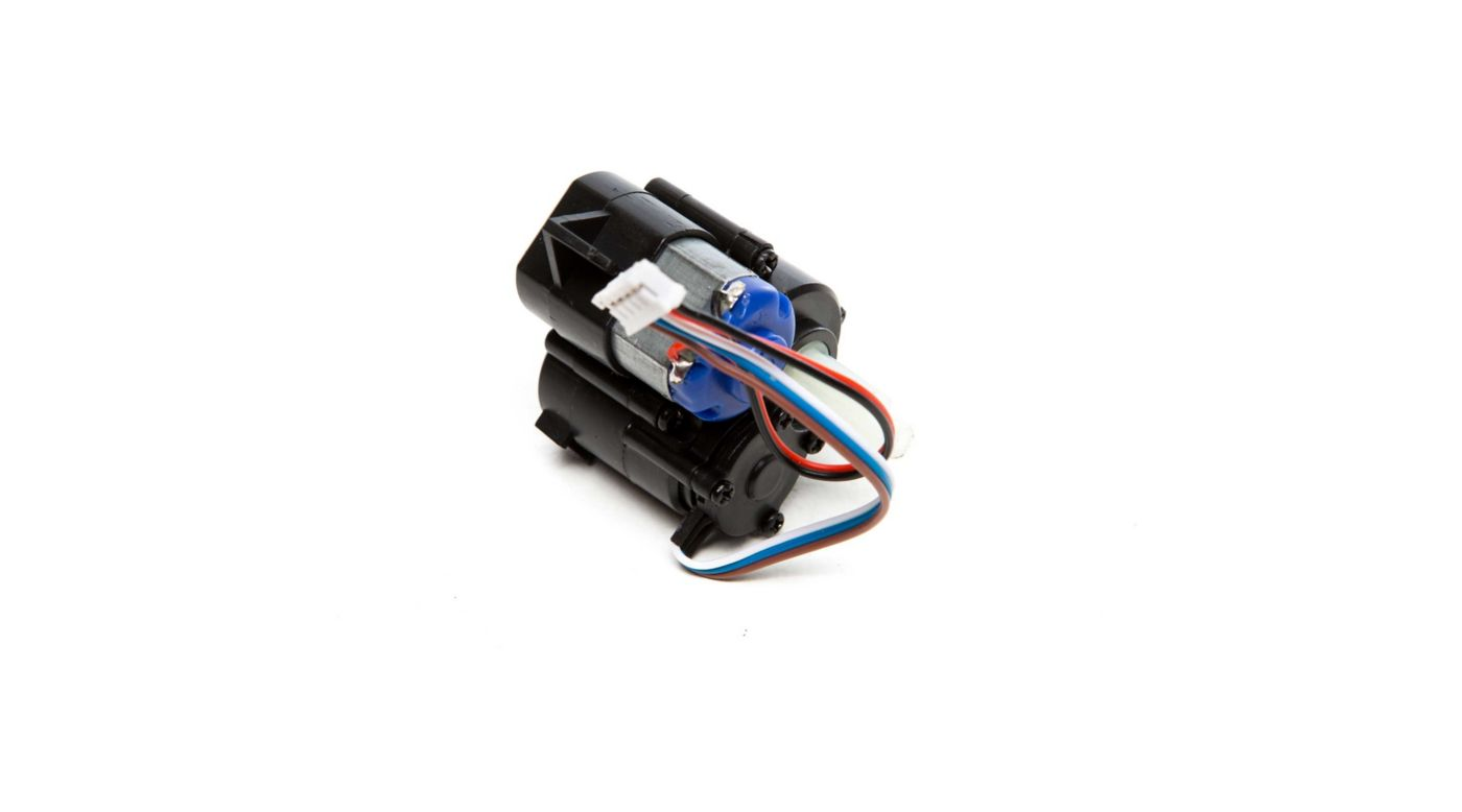 Image for Replacement Servo: 1/12 2WD Forge from HorizonHobby