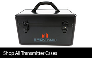 Shop All Transmitter Cases and Accessories