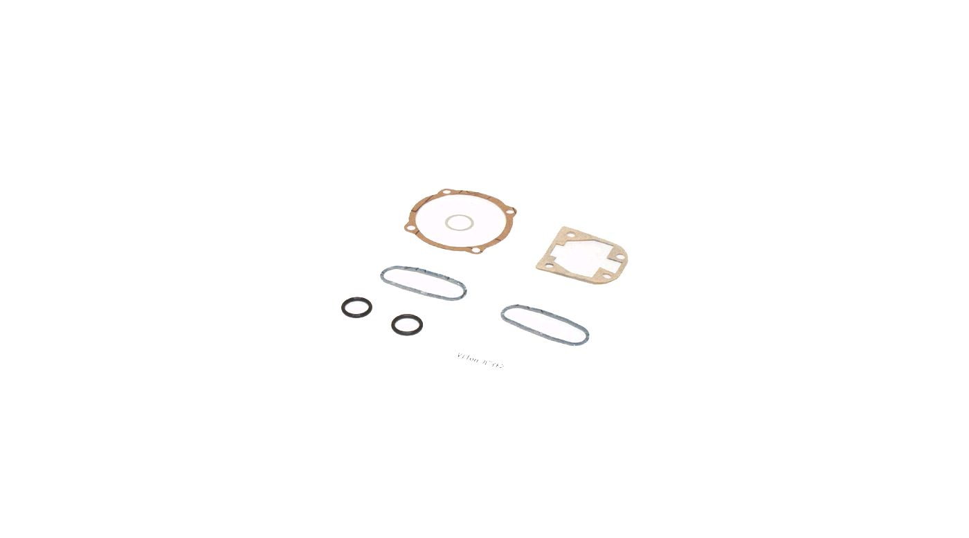 Image for Engine Gasket Set: QQ,UU from HorizonHobby