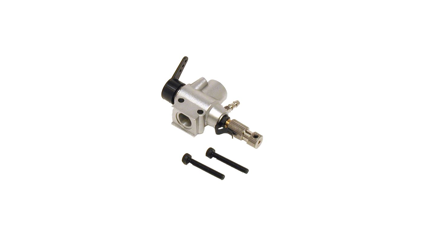 Image for Carburetor Complete: QQ,UU from HorizonHobby