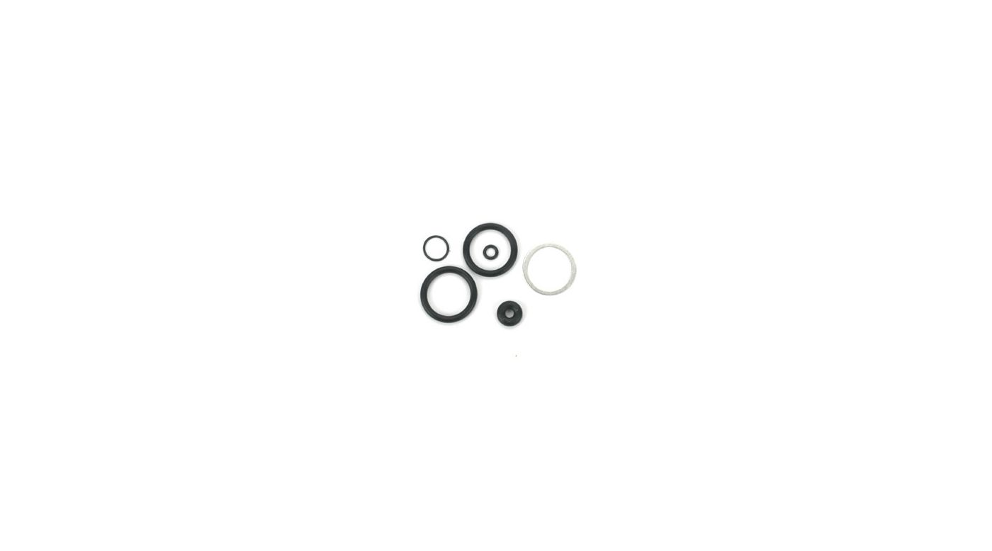 Image for Carburetor Gasket Set from HorizonHobby