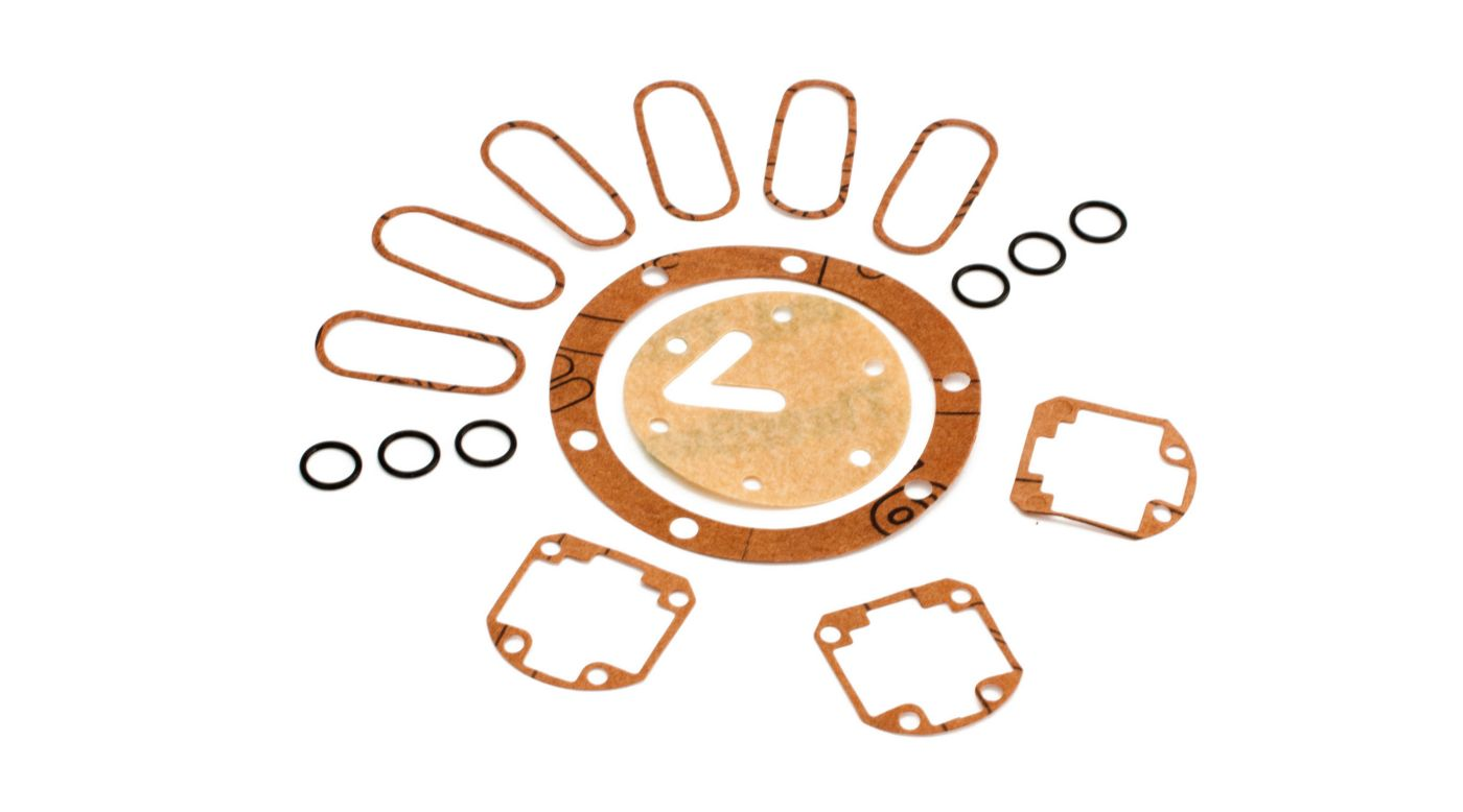 Image for Engine Gasket Set BH from HorizonHobby