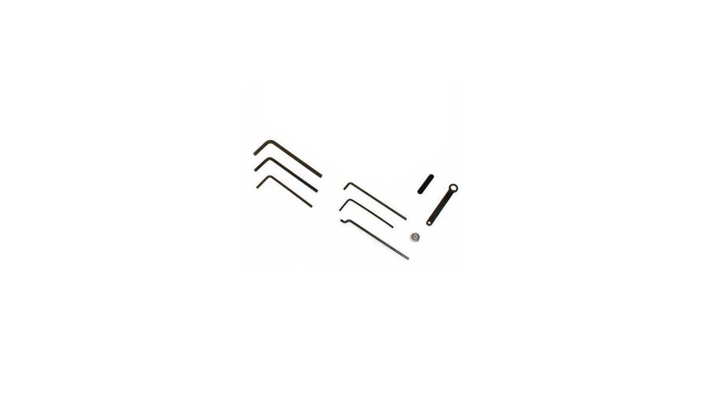 Image for Tool Set:M-O,BB,CC,FF,GG from HorizonHobby