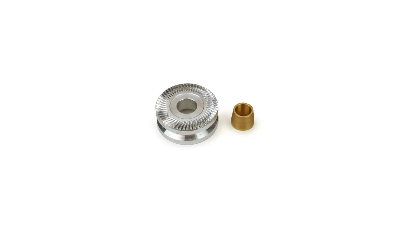 Image for Taper Collet/Drive Flange: AG, AH from HorizonHobby