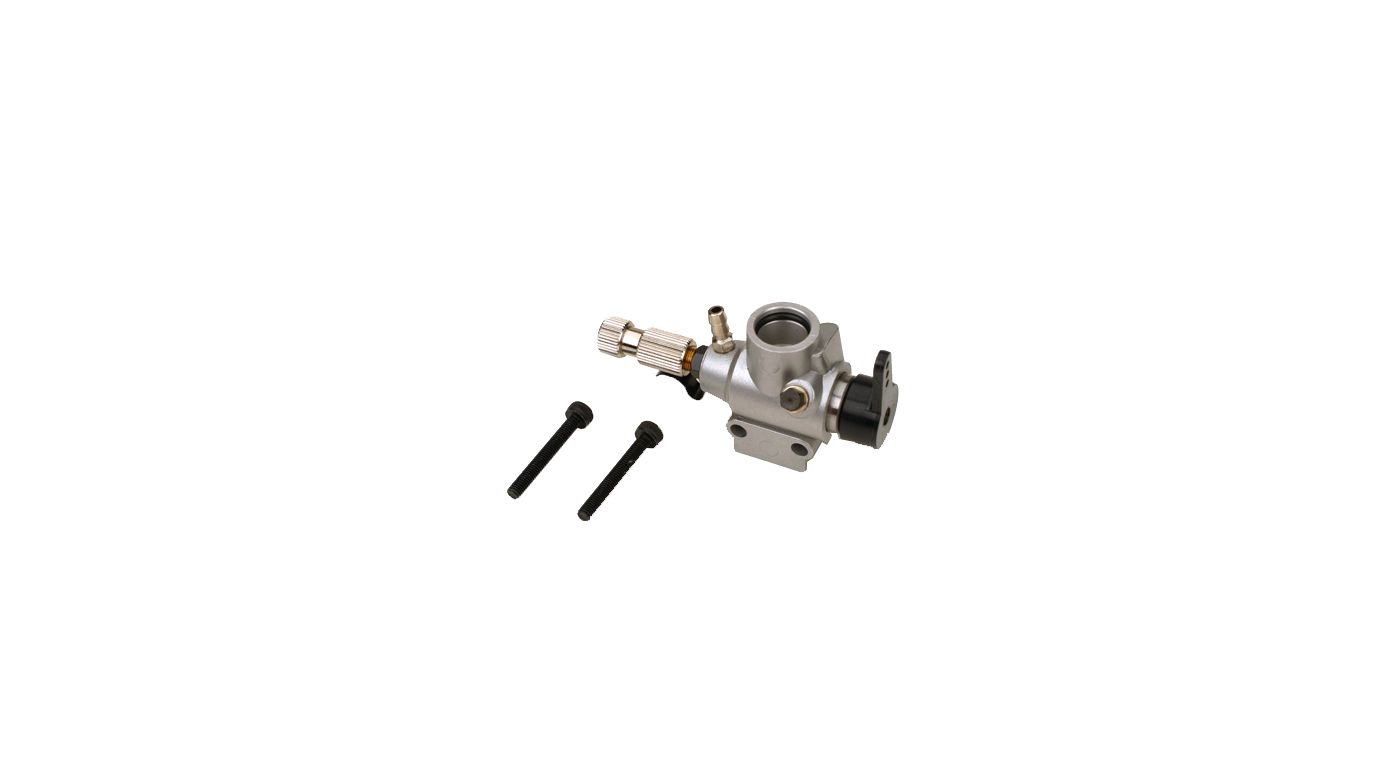 Image for Carburetor, Complete, Left: AG, AH from HorizonHobby
