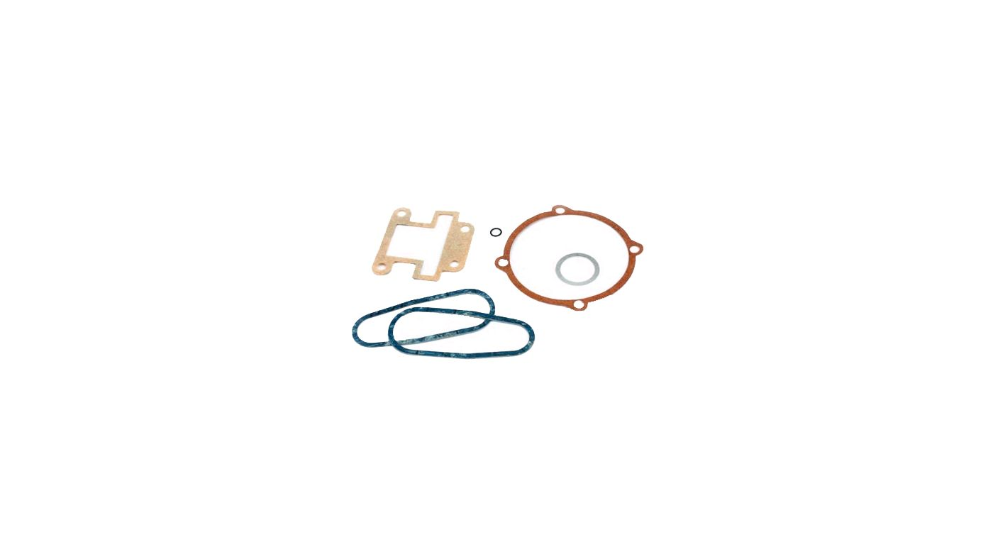 Image for Engine Gasket Set: OO,PP from HorizonHobby