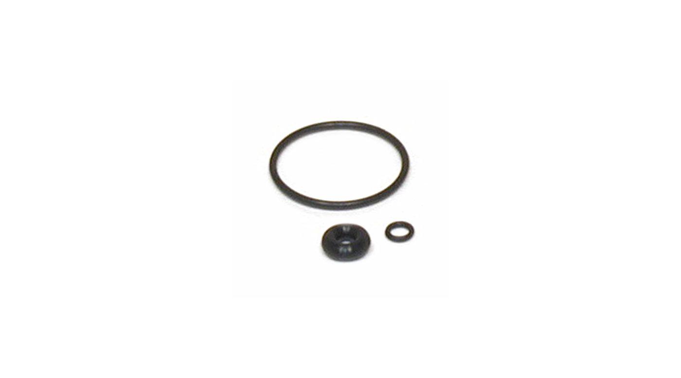 Image for Carburetor Gasket Set: OO,PP from HorizonHobby