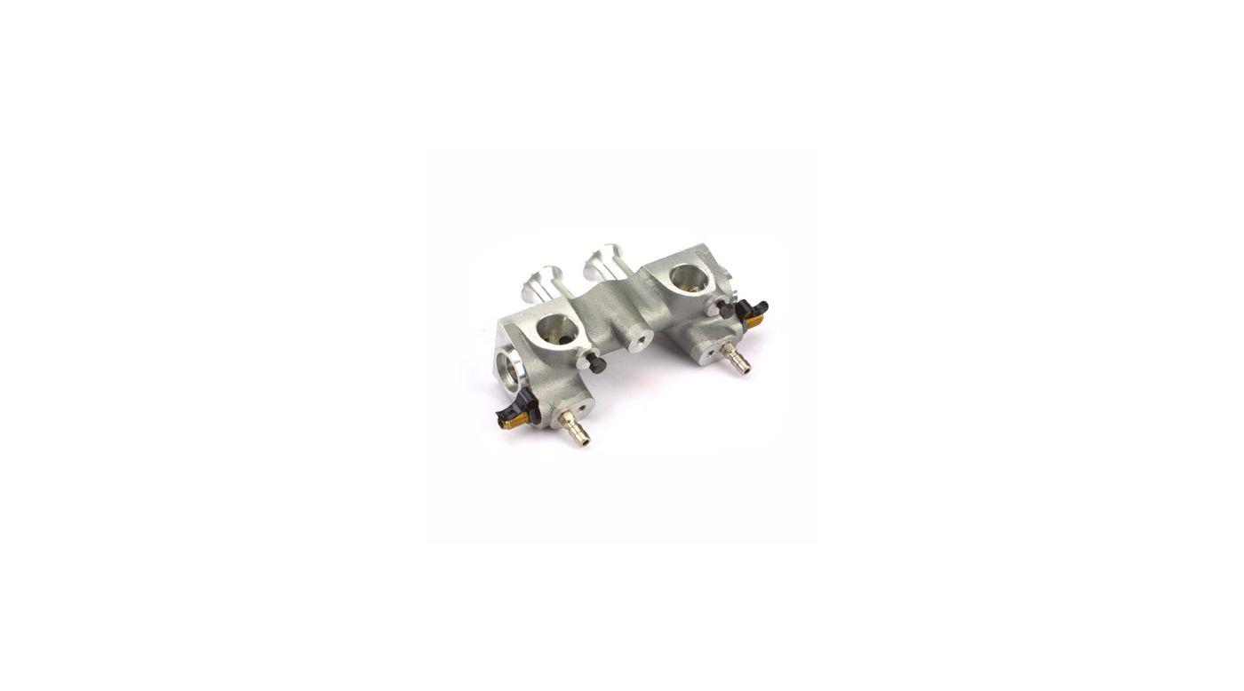Image for Carburetor Body Assembly:DD from HorizonHobby