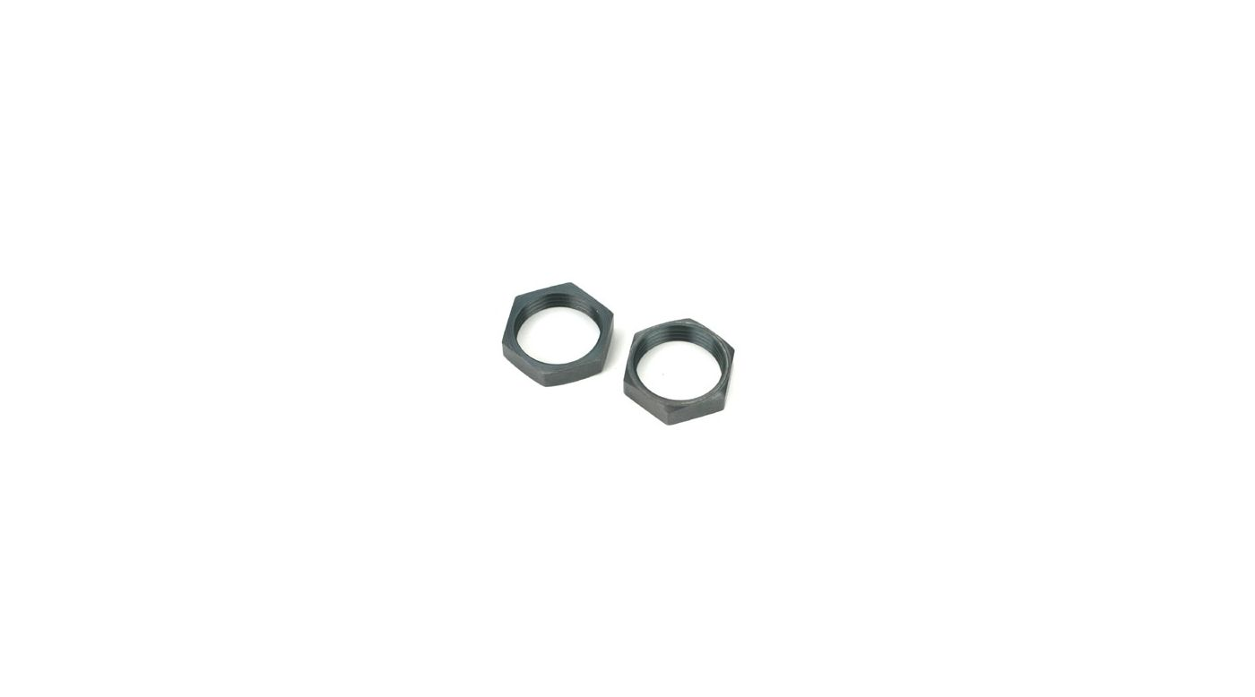 Image for Muffler Nut: AD, AE, AT, BP, CC from HorizonHobby