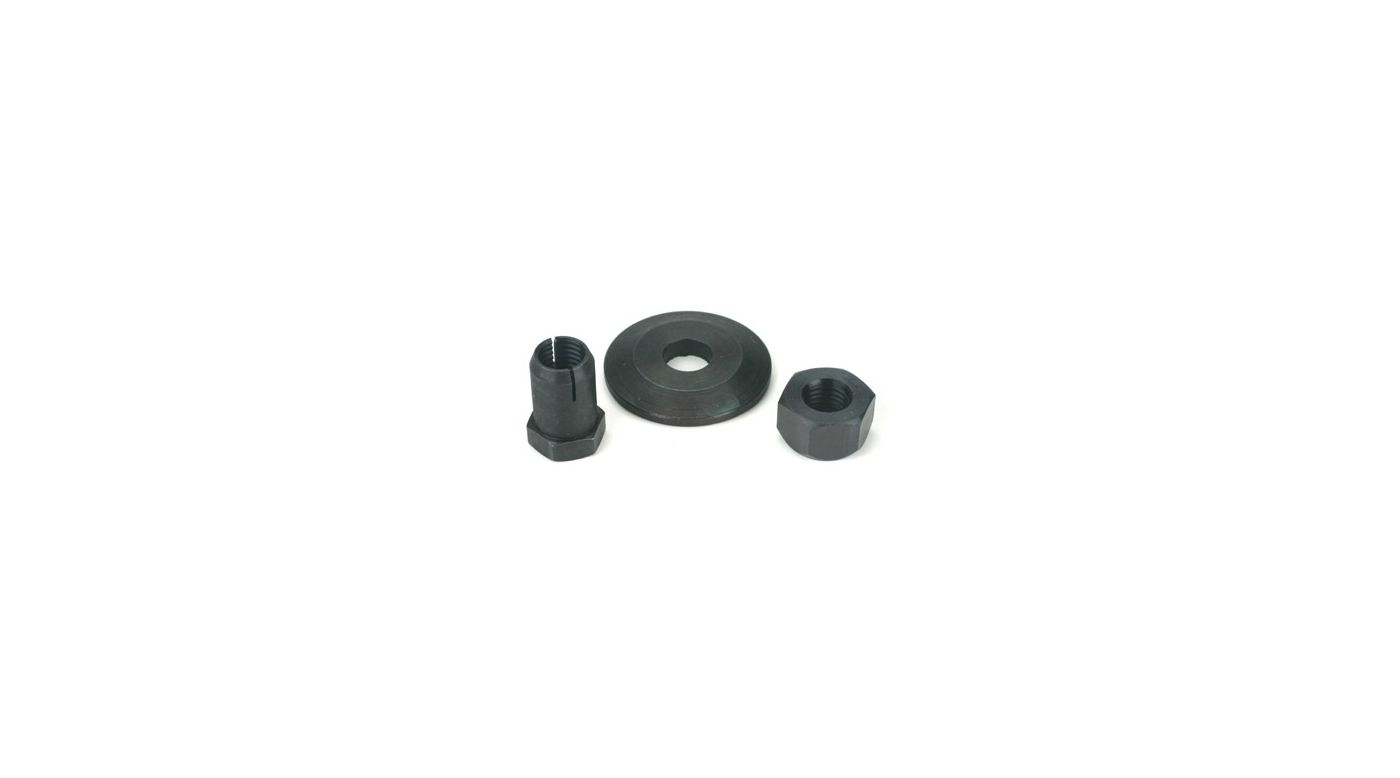 Image for Prop Wash/Nut/Anti-Loose Nut:Z, from HorizonHobby