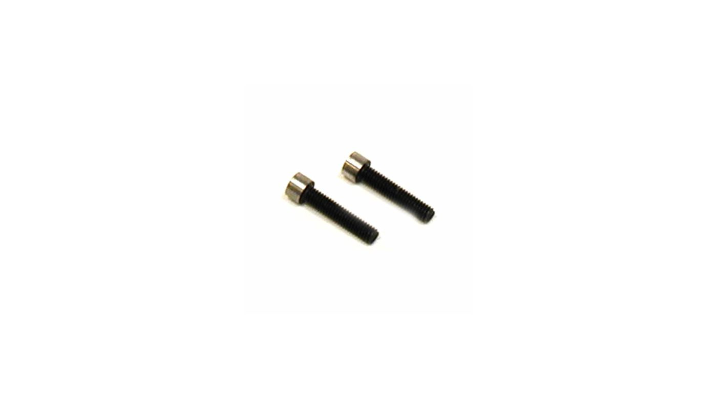 Image for Connecting Rod Screw: T-W, Z, CC from HorizonHobby