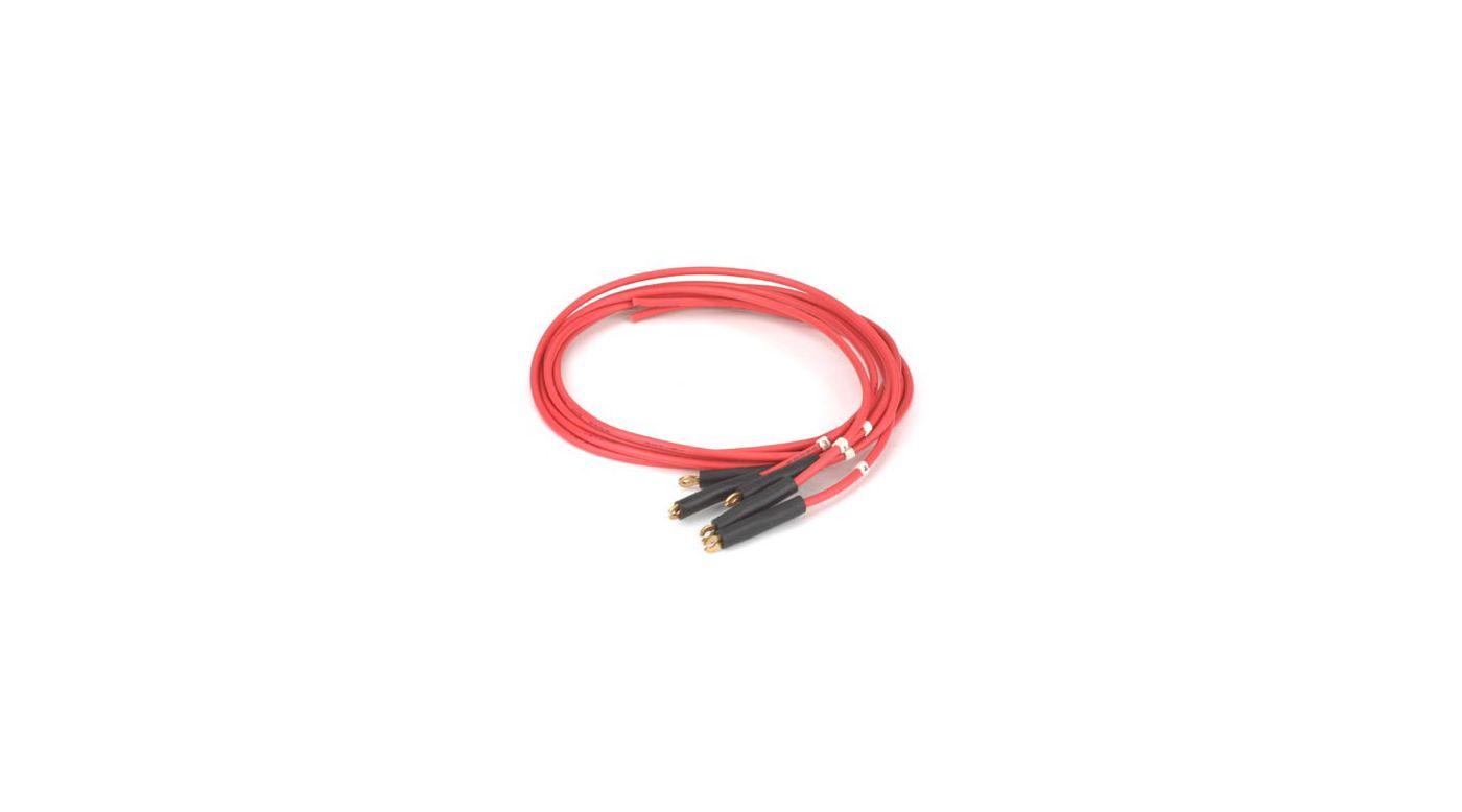 Image for Glow Plug Harness:X,Y from HorizonHobby