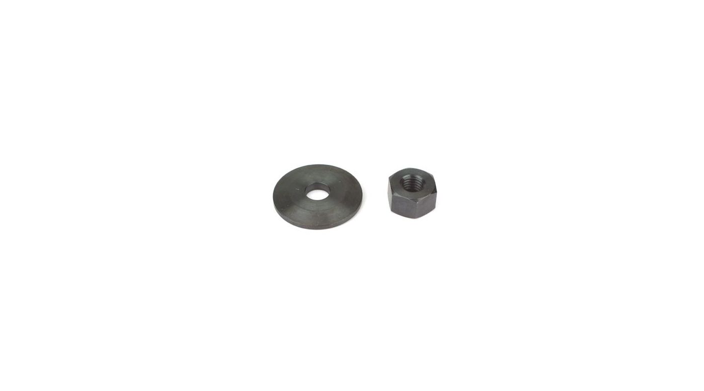 Image for Prop Washer & Nut,FA40A/FA40AGK from HorizonHobby