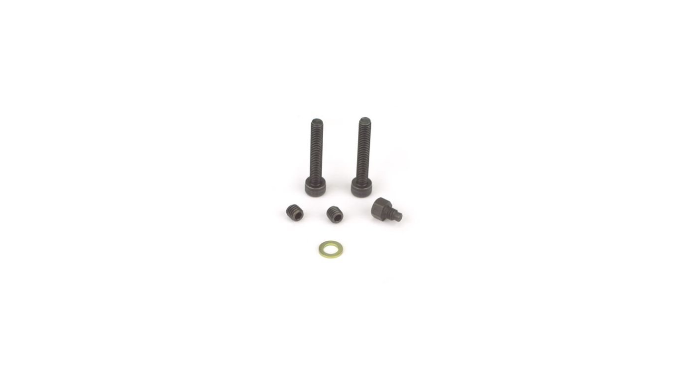 Image for Carb Srw&Sprng St,FA40A/FA40AGK from HorizonHobby