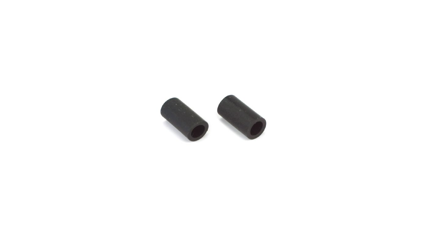Image for Rubber Bushing (Lower) from HorizonHobby