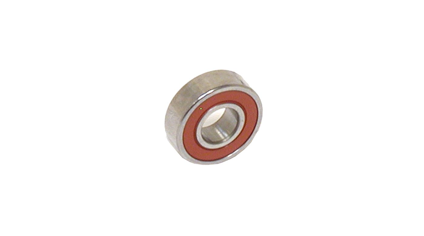 Image for Ball Bearing, Front: A-F, P, II, JJ, BV from HorizonHobby